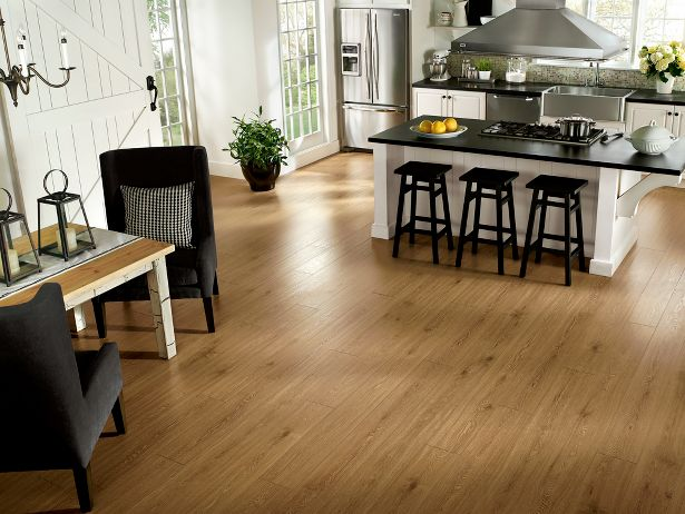 sàn gỗ Classen dòng sàn gỗ công nghiệp Đức nổi tiếng