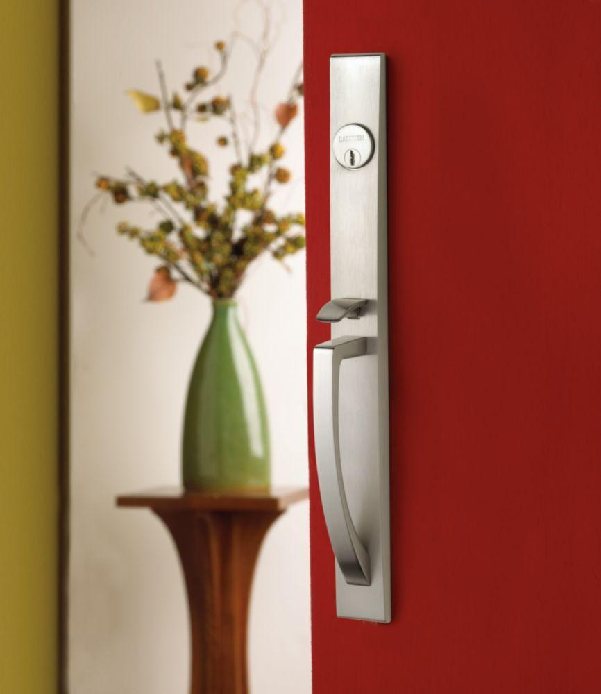Entry Door Hardware Parts minneapolis entrance trim 6976260. baldwin prestige pistoria