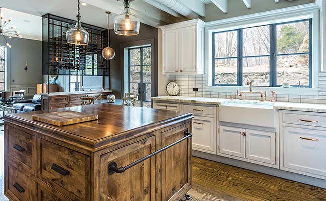Kitchens+ by Bertch (formerly Legacy Cabinetry by Bertch)