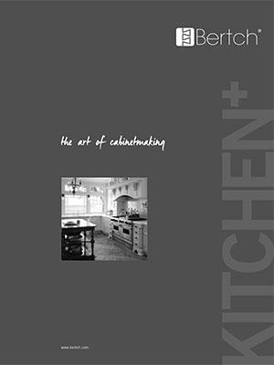 Bertch Kitchen Catalog