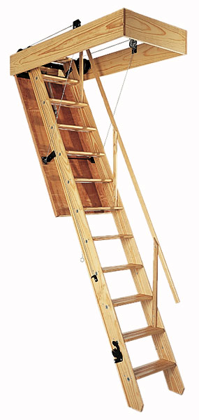 sc 1 st  Tague Lumber & Stairs Stair Parts u0026 Attic Stairs u2013 Tague Lumber