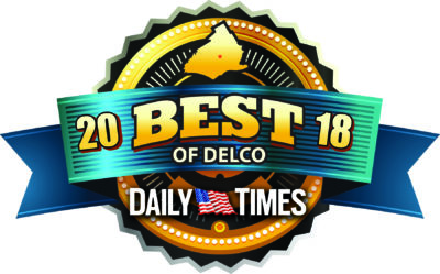 Tague Lumber named BEST of DELCO!