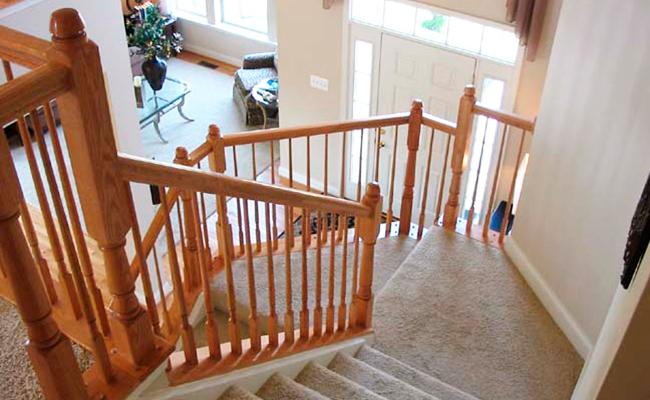 Century Stair Company