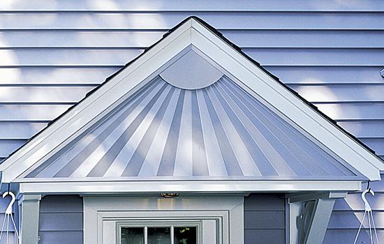 Roof Peak Decoration Amp Peak Roofing Exterior Rustic With