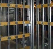 Steel Studs Lath Amp Security Mesh Tague Lumber