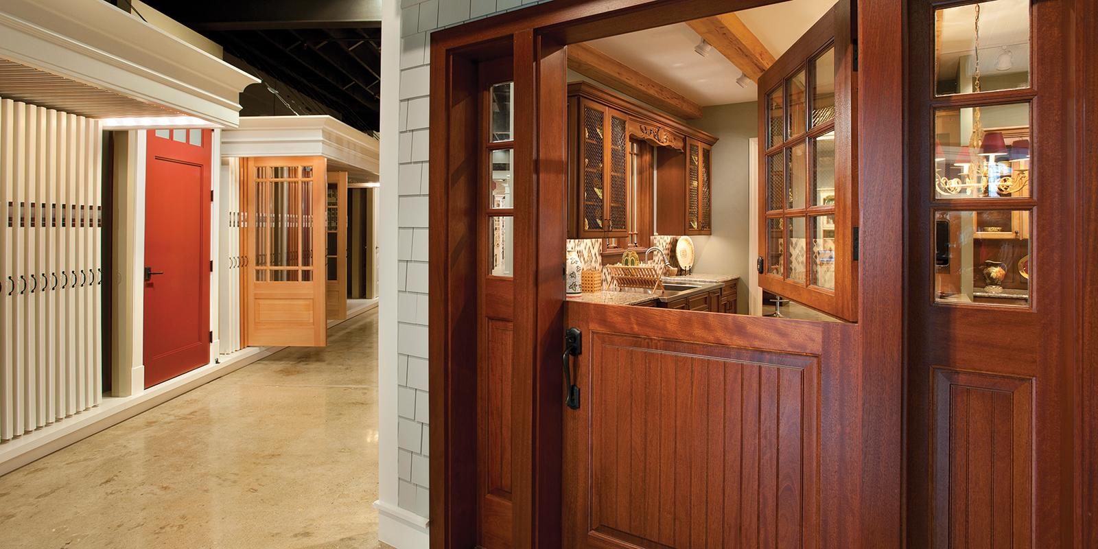 Tague Design Showrooms Tague Lumber