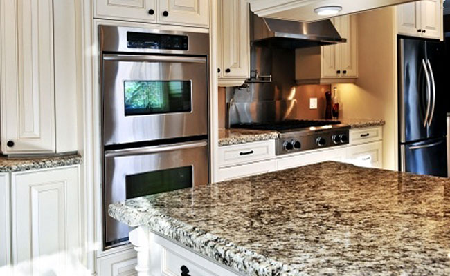 Granite and Natural Stone