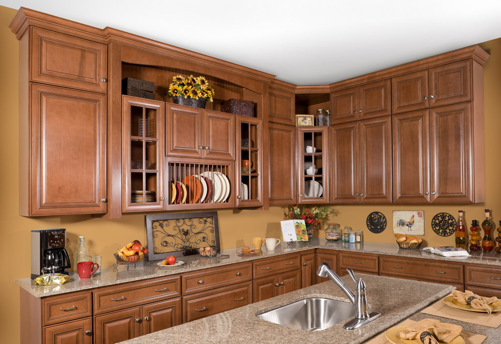 Etonnant Cabinetry U2013 Tague Lumber