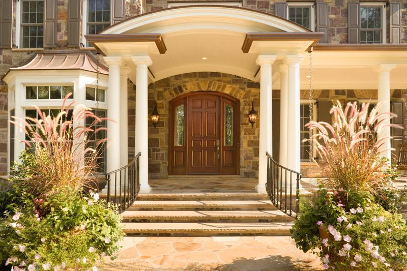 Exterior DoorsTague Lumber