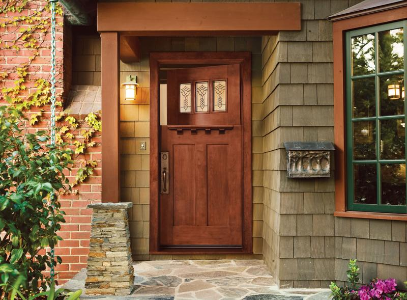 exterior doors tague lumber
