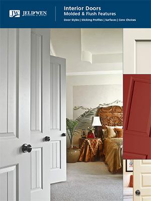 Jeld-Wen Interior Doors