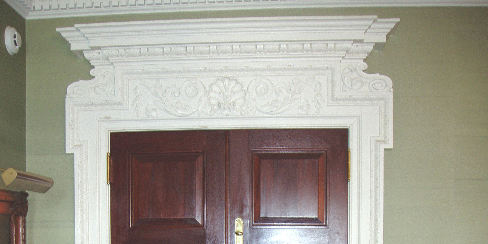 Historic Moulding