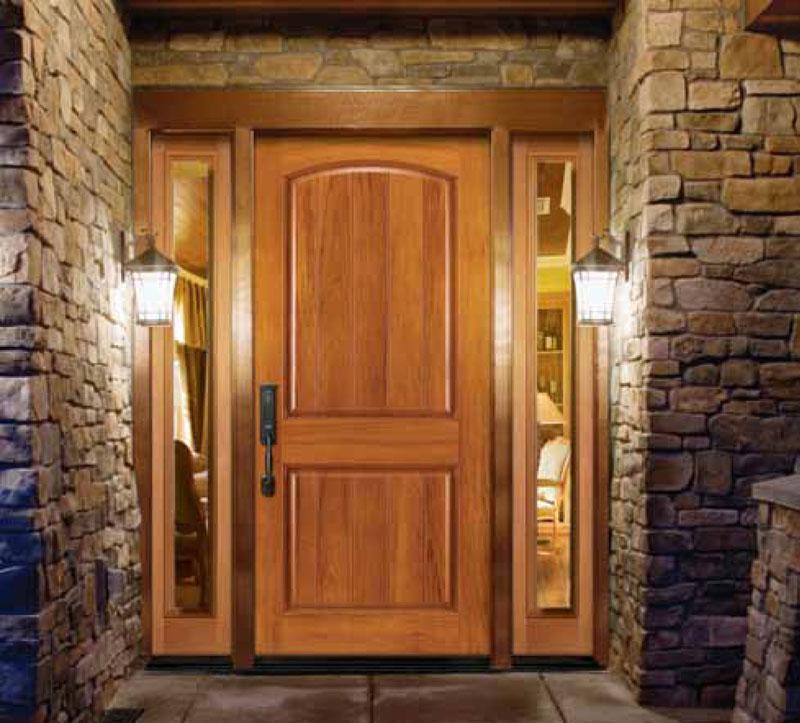 Exterior Doors Tague Lumber