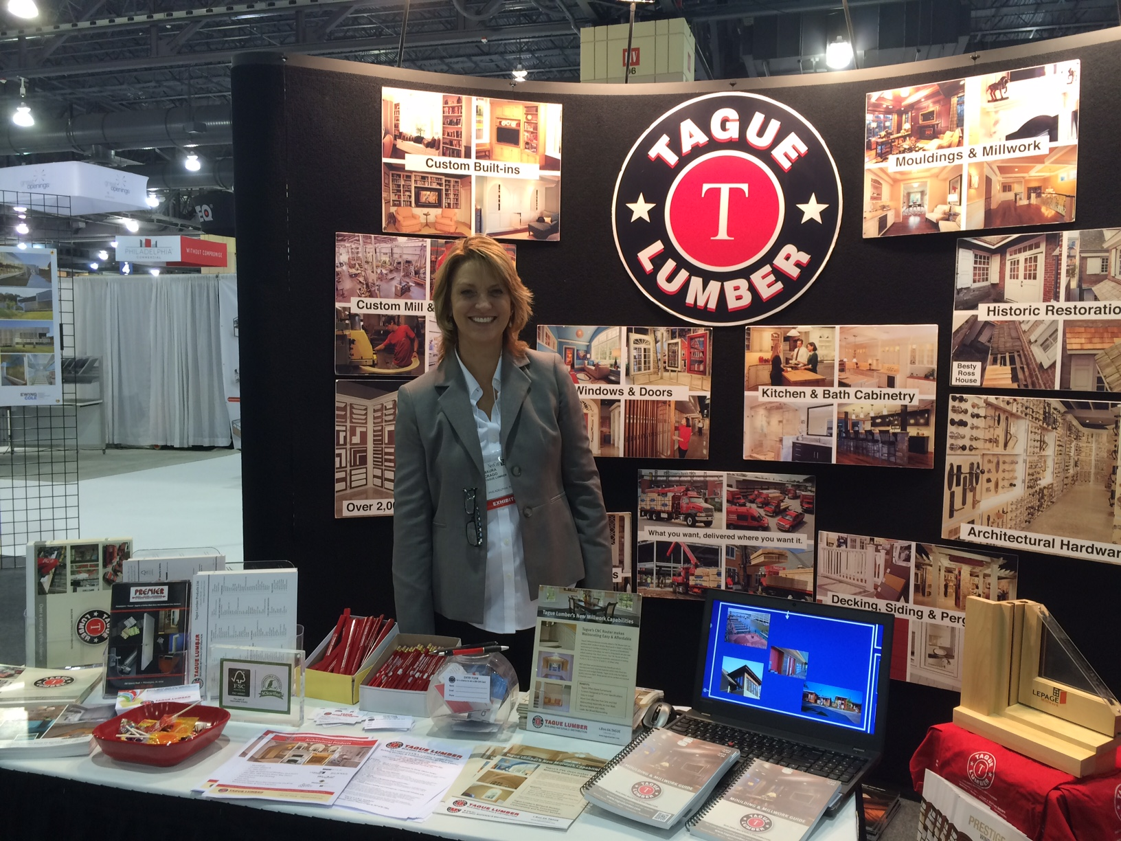 Maura Crago – Architectural Products Representative