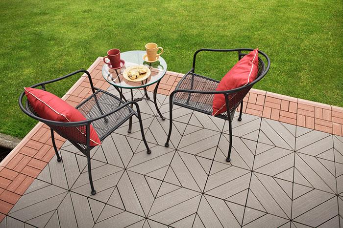 tjoint for laminate flooring