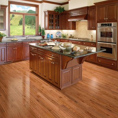 Flooring Tague Lumber