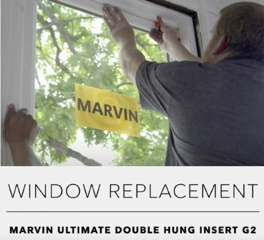 Marvin Window Replacement G2