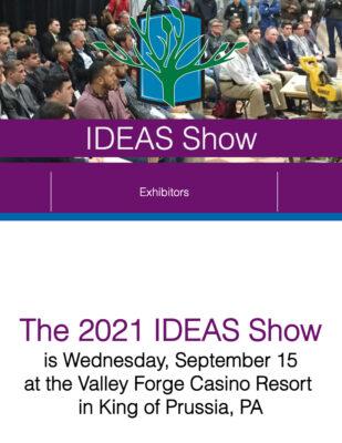 Ideas show 2021