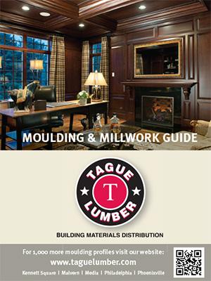 Tague Moulding Catalog