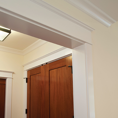 Moulding Design Collections