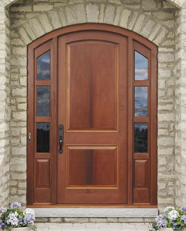 Exterior Doors – Tague Lumber