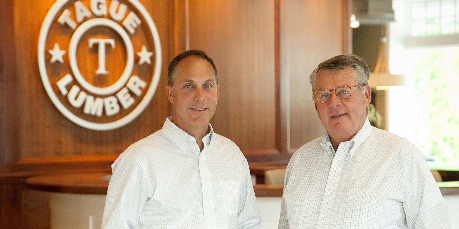 Owners: Vincent Tague Jr and Vincent Tague Sr