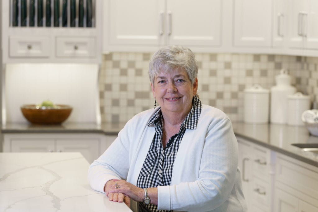 Meet our new kitchen designer Wanda Peirce