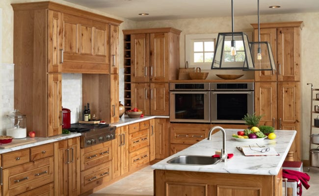 Wolf Designer Cabinetry