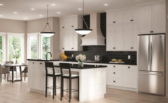 Wolf Transition Cabinetry