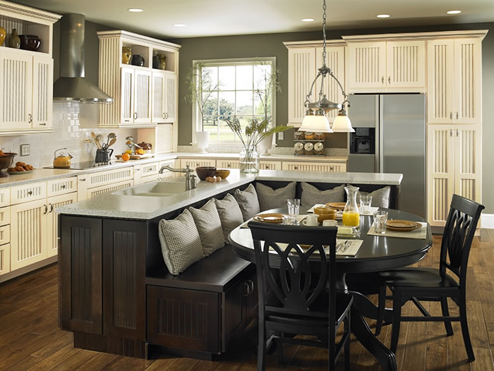 cabinetry tague lumber - Eco Kitchen Cabinets