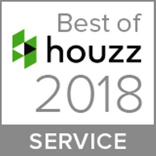 Tague WINS Best of Houzz 2018!