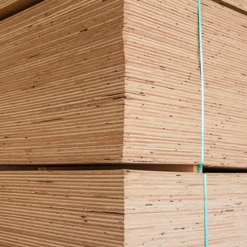 Plywood & Sheet Goods