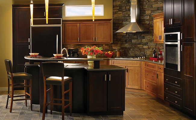 Echelon Cabinets (formerly Armstrong Cabinets)