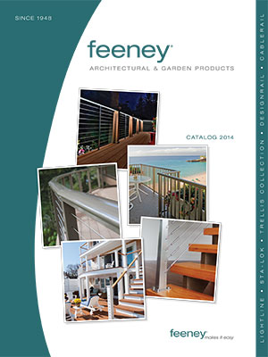 Feeney Architectural and Garden Products