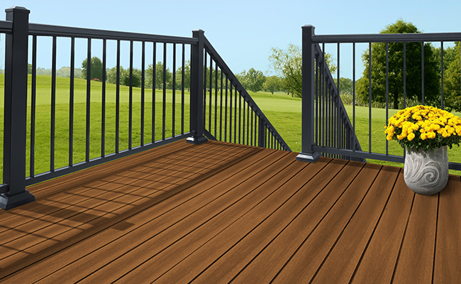 Green Bay Decking