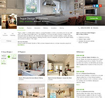 Tague Lumber now featured on HOUZZ!
