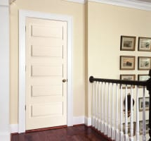 Close Out Special —Hollow Core Doors