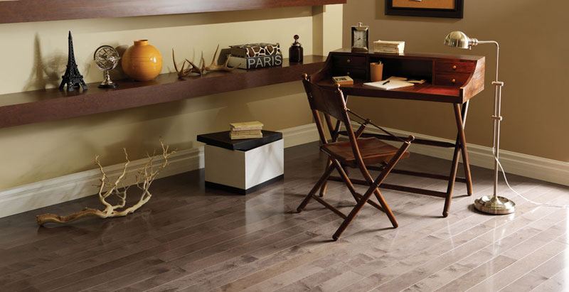 Flooring Tague Lumber