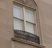Windows & Transoms