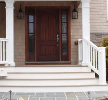 Doors & Entry Systems