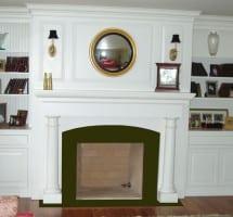 Fireplace Mantels & Surrounds