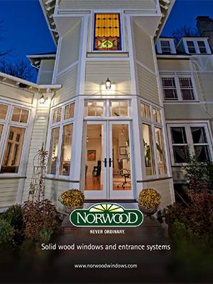 Norwood Windows Catalog