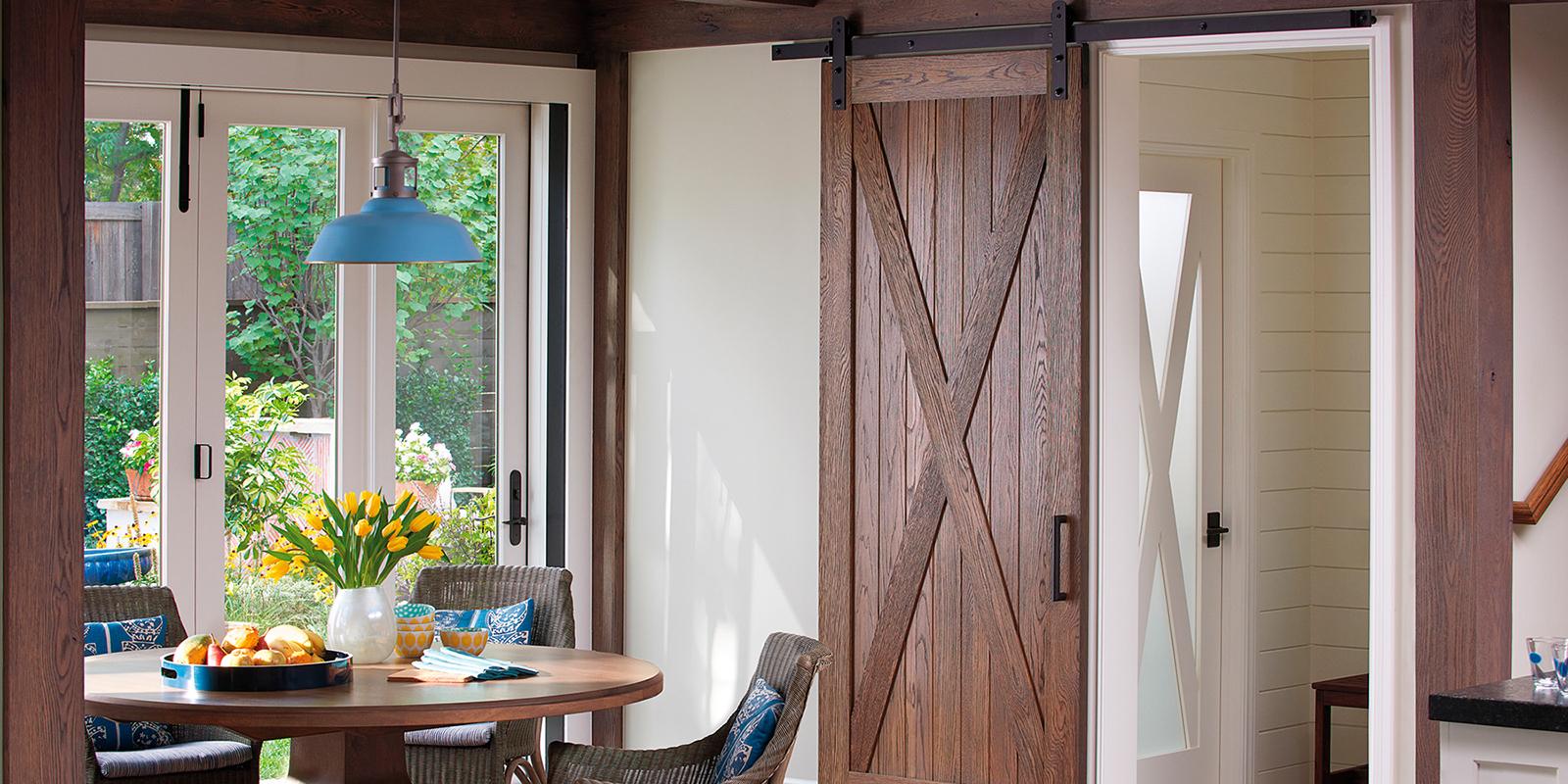 Puertas Interiores Tague Lumber