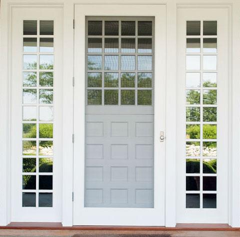 & Storm Doors u0026 Screen Doors u2013 Tague Lumber pezcame.com