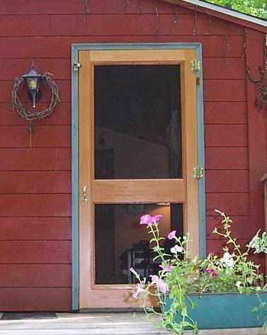 Storm Doors Amp Screen Doors Tague Lumber